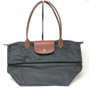 Le Pliage Large Expandable Tote